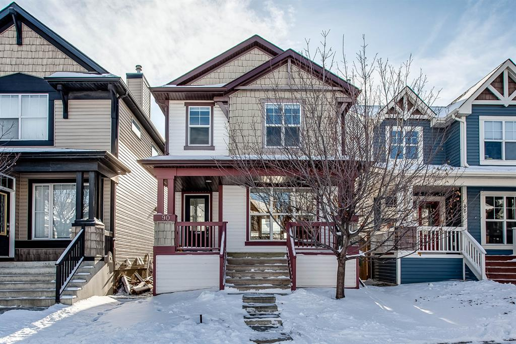 FEATURED LISTING: 90 Auburn Bay Manor Southeast Calgary