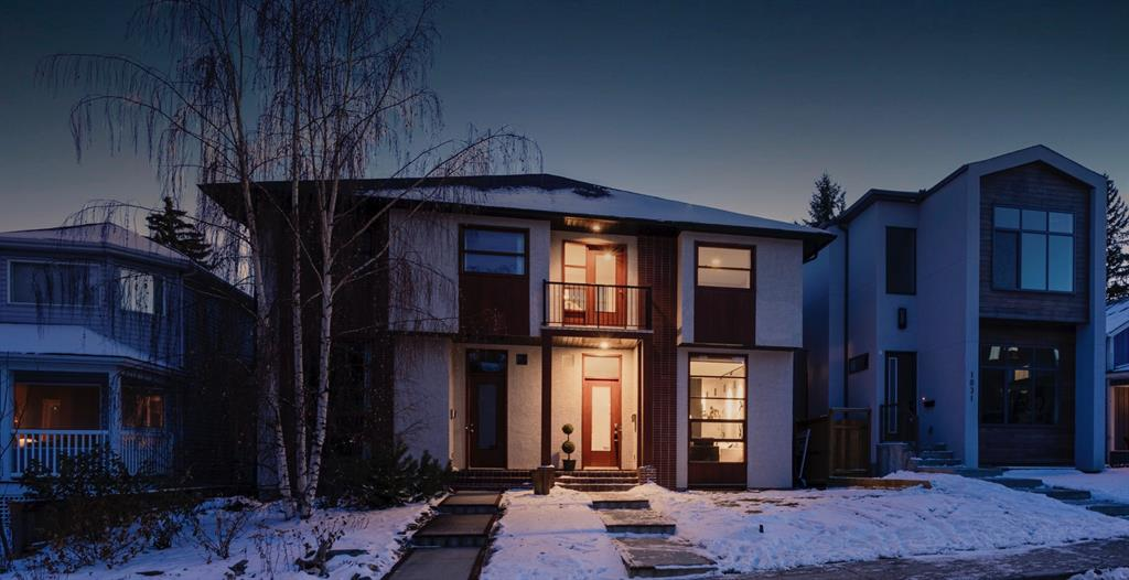 FEATURED LISTING: 1829 30 Avenue Southwest Calgary