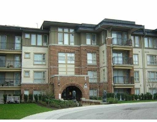 "Main Photo: 1312 5115 GARDEN CITY RD in Richmond: Brighouse Condo for sale in ""LIONS PARK"" : MLS® # V587687"