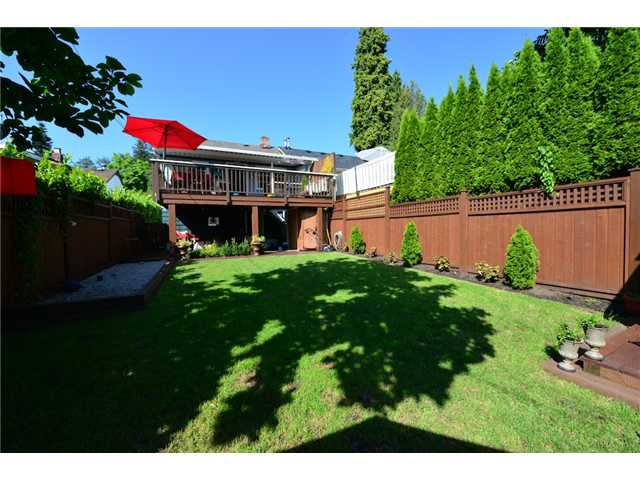 Photo 6: 643 E 5TH Street in North Vancouver: Queensbury House for sale : MLS® # V978776