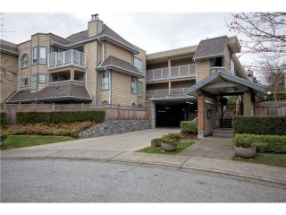 "Main Photo: 304 1000 BOWRON Court in North Vancouver: Roche Point Condo for sale in ""BOWRON COURT"" : MLS® # V989920"