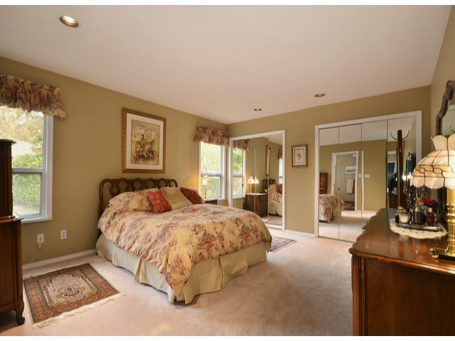 "Photo 8: 16437 77TH Avenue in Surrey: Fleetwood Tynehead House for sale in ""COAST MERIDIAN ESTATES"" : MLS® # F1306840"