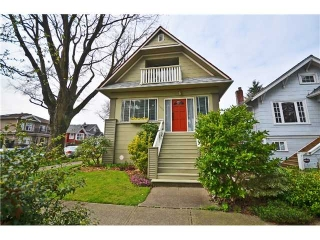 "Main Photo: 3849 CLARK Drive in Vancouver: Knight House for sale in ""Glen Park"" (Vancouver East)  : MLS(r) # V998302"