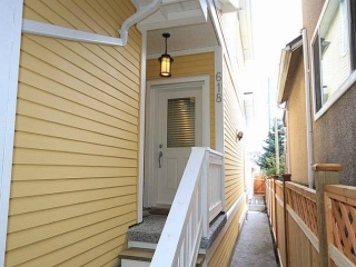 Main Photo: 618 PRIOR Street in Vancouver: Mount Pleasant VE House 1/2 Duplex for sale (Vancouver East)  : MLS(r) # V1008088