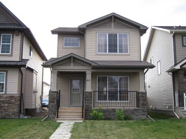 Main Photo: 46 PANORA Street NW in : Panorama Hills Residential Detached Single Family for sale (Calgary)  : MLS(r) # C3580243