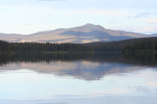 Main Photo: 143 Laidman Lake, Smithers, BC, V0L 1C0 in Smithers: Home for sale : MLS® # N234907