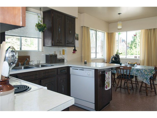 Photo 9: 4094 W 19TH AV in Vancouver: Dunbar House for sale (Vancouver West)  : MLS(r) # V1065259