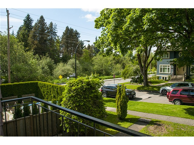 Photo 6: 4094 W 19TH AV in Vancouver: Dunbar House for sale (Vancouver West)  : MLS(r) # V1065259