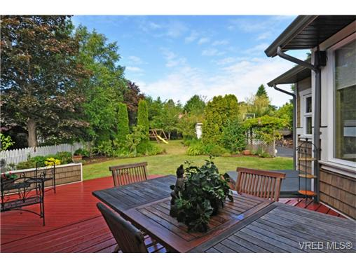 Photo 3: 518 Hampshire Road in VICTORIA: OB South Oak Bay Residential for sale (Oak Bay)  : MLS® # 339430
