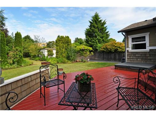 Photo 19: 518 Hampshire Road in VICTORIA: OB South Oak Bay Residential for sale (Oak Bay)  : MLS® # 339430
