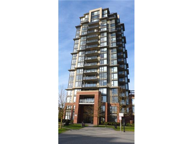 Photo 1: # 201 11 E ROYAL AV in New Westminster: Fraserview NW Condo for sale : MLS(r) # V1058330