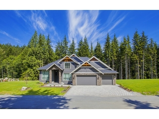 Main Photo: 2936 FERN DR: Anmore House for sale (Port Moody)  : MLS® # V1066852