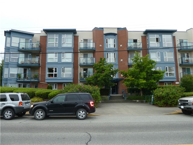 Main Photo: # 101 20277 53RD AV in Langley: Langley City Condo for sale : MLS® # F1418047