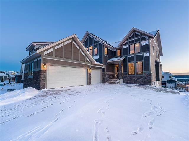 Main Photo: 3 TIMBERLINE GA SW in Calgary: Springbank Hill Detached for sale : MLS® # C4004945