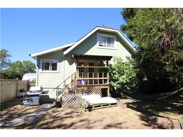FEATURED LISTING: 1267 13TH Avenue East Vancouver