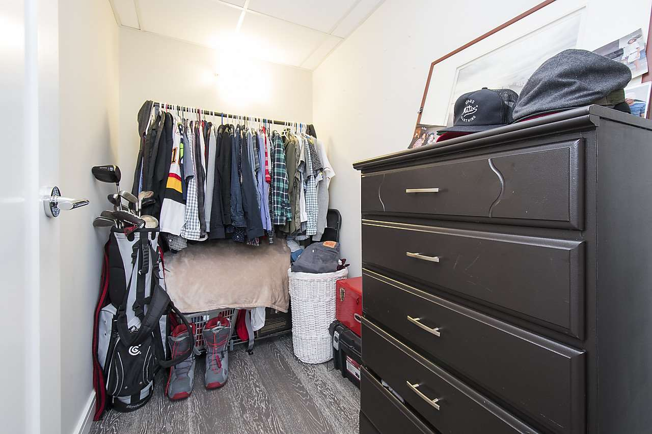 Photo 9: 704 1221 BIDWELL STREET in Vancouver: West End VW Condo for sale (Vancouver West)  : MLS(r) # R2139086