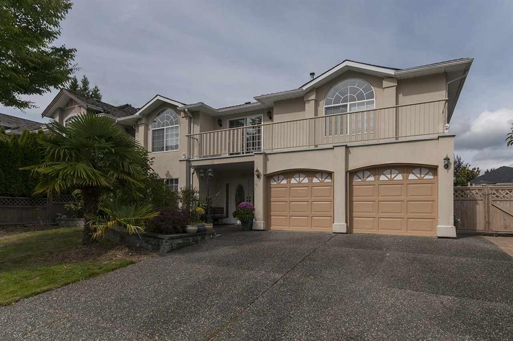 Photo 2: 15845 80 Avenue in Surrey: Fleetwood Tynehead House for sale : MLS® # R2000839