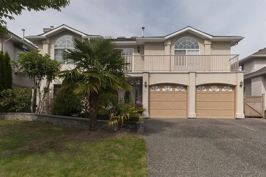 Main Photo: 15845 80 Avenue in Surrey: Fleetwood Tynehead House for sale : MLS® # R2000839
