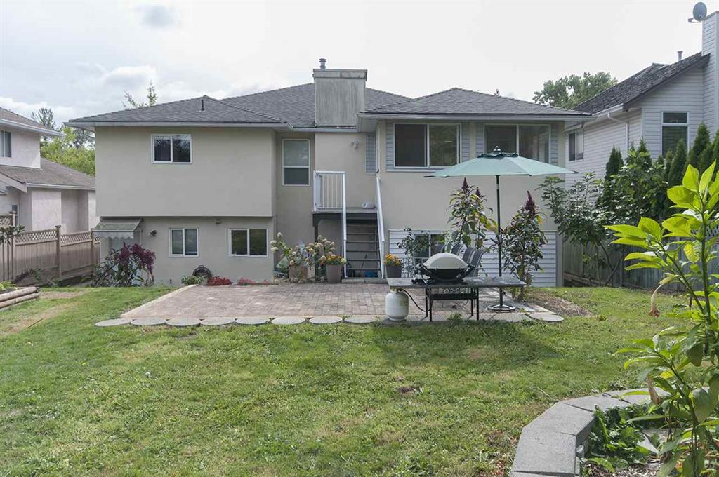 Photo 19: 15845 80 Avenue in Surrey: Fleetwood Tynehead House for sale : MLS® # R2000839