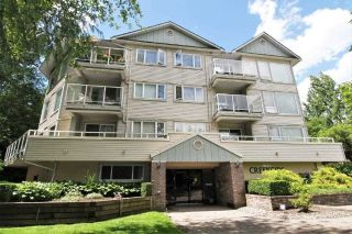 Main Photo: 304 1132 DUFFERIN STREET in Coquitlam: Eagle Ridge CQ Condo for sale : MLS®# R2287520