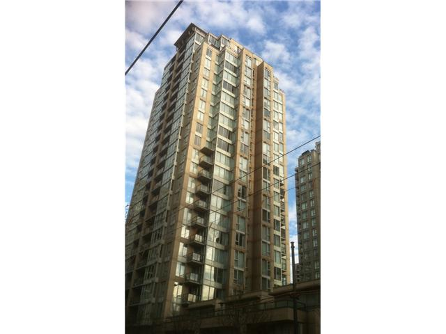 "Main Photo: 404 1010 RICHARDS Street in Vancouver: Yaletown Condo for sale in ""THE GALLERY"" (Vancouver West)  : MLS® # V930463"