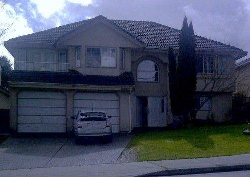 "Main Photo: 16690 108TH Avenue in Surrey: Fraser Heights House for sale in ""Glenwood Estates"" (North Surrey)  : MLS® # F1207622"