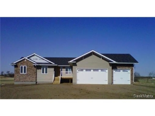 Main Photo: Lot 29 South Country Estates in Saskatoon: Dundurn Acreage for sale (Saskatoon SE)  : MLS®# 429528