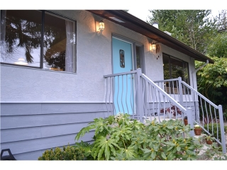 Main Photo: 5711 TRAIL Avenue in Sechelt: Sechelt District House for sale (Sunshine Coast)  : MLS® # V986935