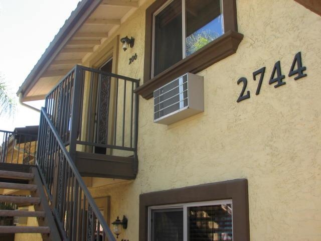 Photo 21: SAN DIEGO Condo for sale : 2 bedrooms : 2744 B Street #206