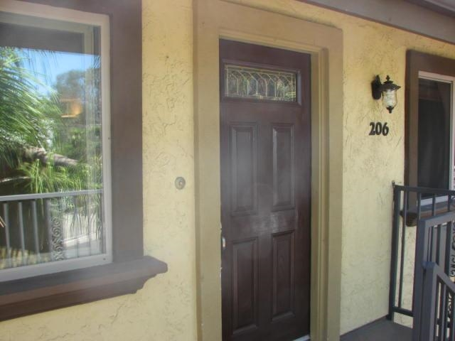 Photo 23: SAN DIEGO Condo for sale : 2 bedrooms : 2744 B Street #206