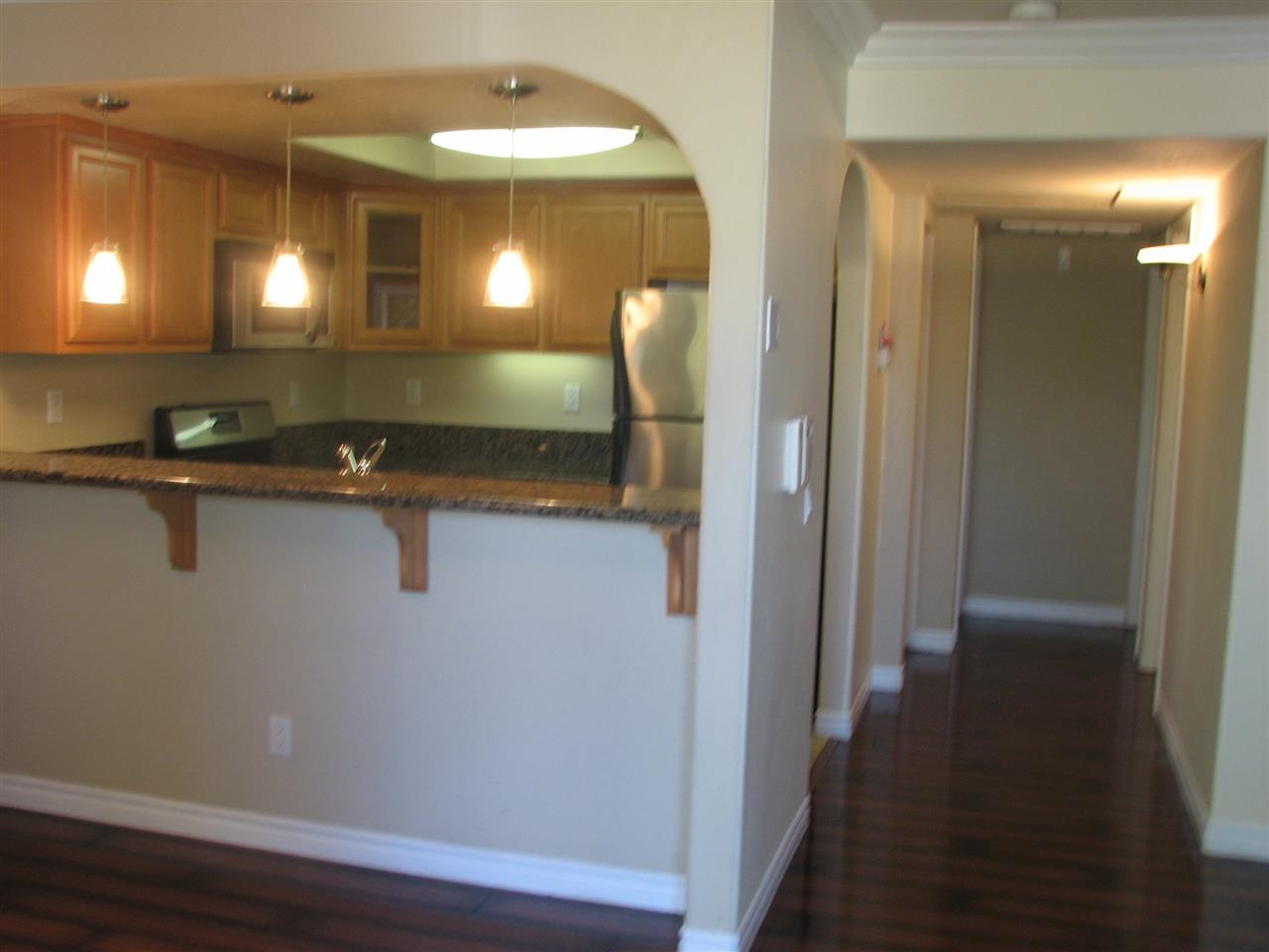 Photo 2: SAN DIEGO Condo for sale : 2 bedrooms : 2744 B Street #206