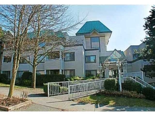 Main Photo: # 514 1310 CARIBOO ST in New Westminster: Uptown NW Condo for sale : MLS® # V1115677