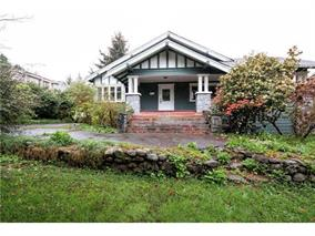 Main Photo:  in Burnaby: Buckingham Heights House for sale (Burnaby South)  : MLS® # V1058921