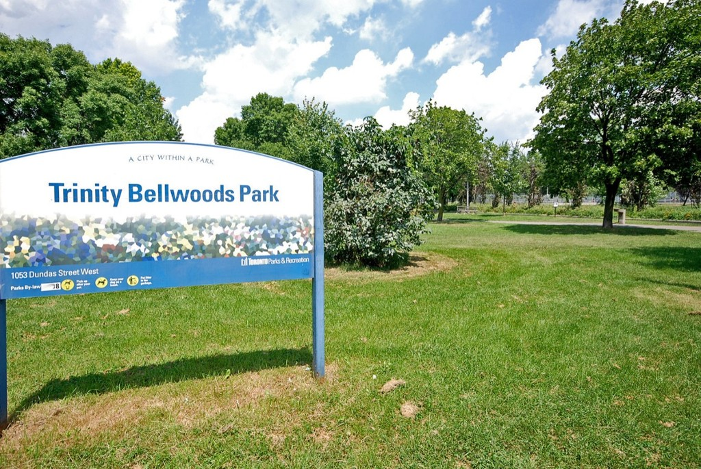 Photo 27: 945 Queen St W in Toronto: Trinity-Bellwoods Freehold for sale (Toronto C01)