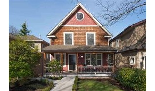 Main Photo: 141 E 20th Ave in Vancouver: Main House for sale (Vancouver East)  : MLS® # R2040364