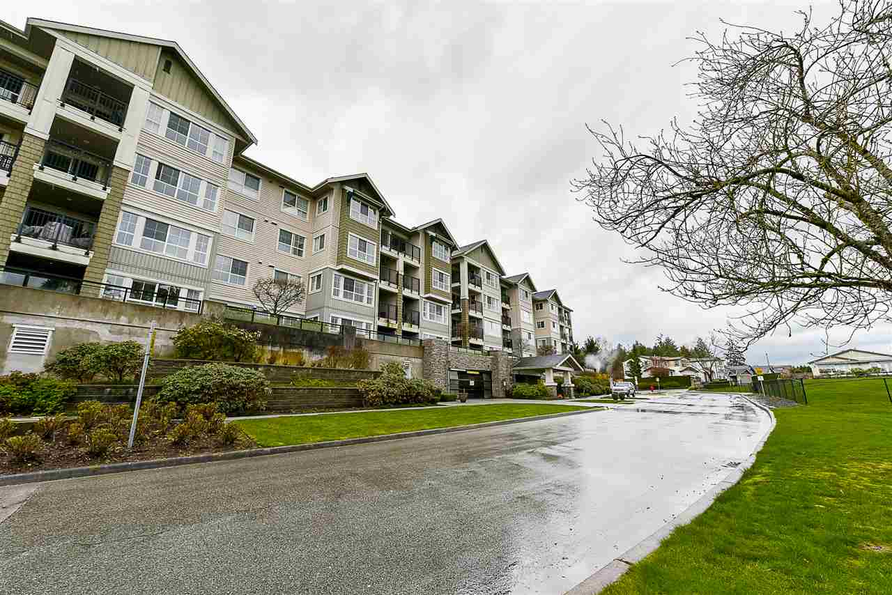 Main Photo: 310 19673 MEADOW GARDENS WAY in Pitt Meadows: North Meadows PI Condo for sale : MLS(r) # R2155624