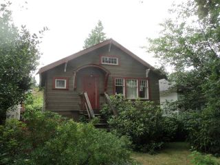 Main Photo: 4608 W 14th Ave in Vancouver: Point Grey House  (Vancouver West)  : MLS®# r2288036