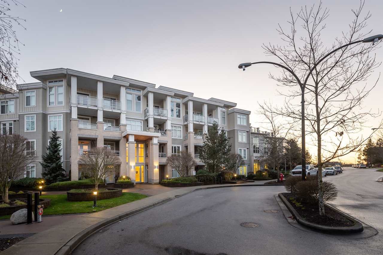 FEATURED LISTING: 307 - 15428 31 Avenue Surrey