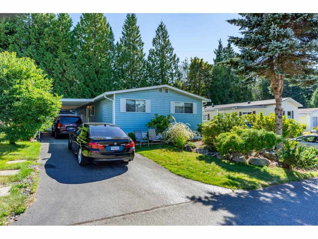 FEATURED LISTING: 34 - 2315 198 Street Langley
