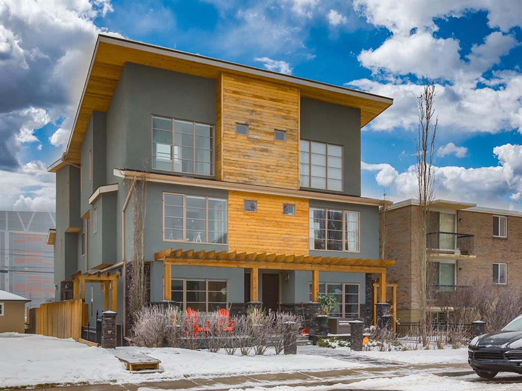 FEATURED LISTING: 1 - 1209 17 Avenue Northwest Calgary
