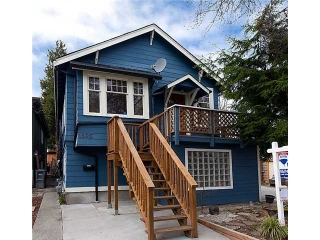 Main Photo: 1925 GARDEN Drive in Vancouver: Grandview VE House for sale (Vancouver East)  : MLS® # V936099