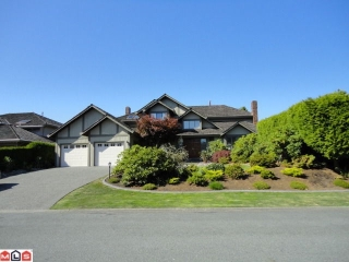 Main Photo: 11685 SUMMIT Crescent in Delta: Sunshine Hills Woods House for sale (N. Delta)  : MLS®# F1207996