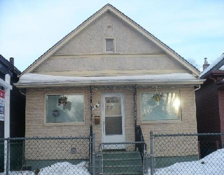 Main Photo: 343 LIPTON ST in WINNIPEG: Residential for sale (Canada)  : MLS(r) # 2903777