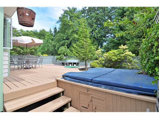 Photo 9: Photos: 866 ROCHE POINT Drive in North Vancouver: Roche Point House for sale : MLS® # V951003