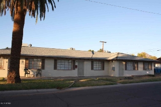 Main Photo: 6101 N 12th PL in Phoenix: Home for sale : MLS® # 4663150