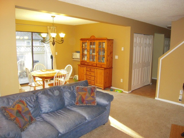 Photo 8: 26 3075 TRETHEWEY Street in Abbotsford: Abbotsford West Townhouse for sale : MLS(r) # F1317204
