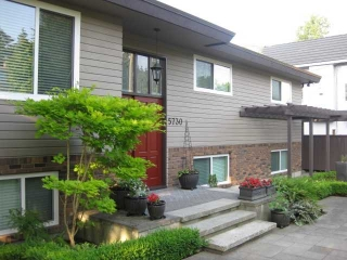 Main Photo: 5730 Gilpin Street in Burnaby: Deer Lake Place House for sale (Burnaby South)  : MLS® # V867467