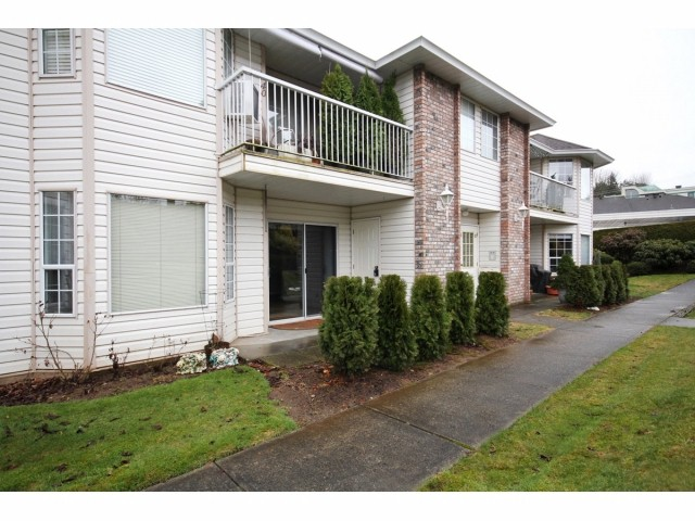 Main Photo: 39 2938 Trafalgar Street in Abbotsford: Townhouse for sale : MLS®# F1405467