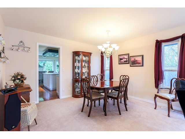 Photo 4: 14256 GLADSTONE DR in Surrey: Bolivar Heights House for sale (North Surrey)  : MLS(r) # F1442599