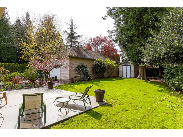 Photo 18: 14256 GLADSTONE DR in Surrey: Bolivar Heights House for sale (North Surrey)  : MLS(r) # F1442599